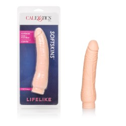Mesh Tube Dress - Black - One Size